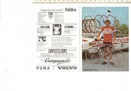 639 - CYCLISME - WIELRENNEN - DEMEYER MARC - FLANDRIA - Cyclisme