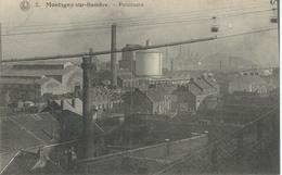 2. MONTIGNY-SUR-SAMBRE : Panorama - Charleroi