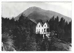 1576 - ALBERGO CASTEL MANIS ( CASTEL MANI ) SAN LORENZO IN BANALE TRENTO 1958 - Trento