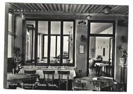 1581 - PRIORA SORRENTO RISTORANTE NASTRO VERDE 1963 NAPOLI - Andere Steden