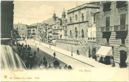 14055 - Palermo - Via Roma - Palermo