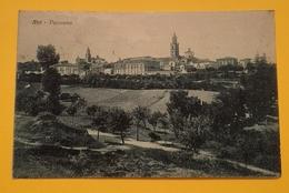 Cartolina Atri - Panorama - 1928 - Teramo