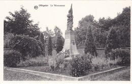 120 Ollignies Le Monument - Other