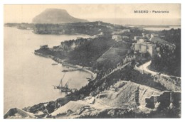 Italie. Bacoli. Miseno, Lot De 2 Cartes (10168) - Italië