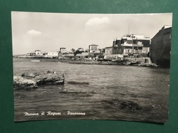 Cartolina Marina Di Ragusa - Panorama - 1960 - Ragusa