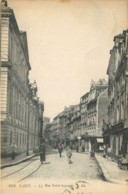 14* CAEN  Rue St Sauveur - Caen