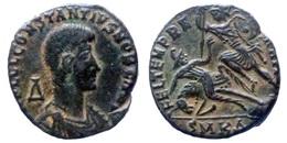 Constance Galle  Ae3 Cyzicus (8430) - 7. L'Empire Chrétien (307 à 363)
