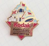 Kodak - EuroDisney - Main Street USA - Disney