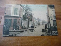 36 - Levroux Rue Nationale - Autres Communes
