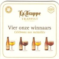 Sous-bock - La Trappe - Trappist - Sous-bocks