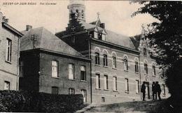 Heyst Op Den Berg Het Klooster Der Zusters Annuntiaten - Heist-op-den-Berg