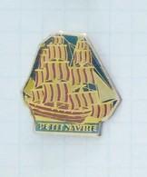 Petit Navire - Le Bounty - Barcos