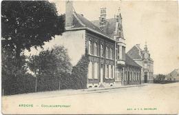 Ardooie - Ardoye  *  Coolscampstraat - Ardooie