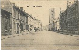 Ath  *  Rue Pintamont - Ath