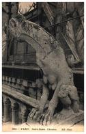 """[75] Paris > """"Notre Dame De Paris """" (Format 9 X 14) - Notre Dame De Paris"""