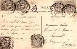 [44] Loire Atlantique > La Baule-Escoublac:LOT3008 / FEREL MORBIHAN - La Baule-Escoublac