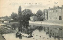 18* BOURGES   Bd D'auron - Bourges