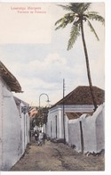 MOZAMBIQUE(LOURENCO MARQUES) - Mozambique