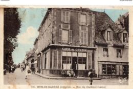937 - MUR-de-BARREZ (Aveyron) - Rue Du Cardinal-Verdier - Other Municipalities
