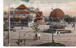 MOZAMBIQUE(LOURENCO MARQUES) KIOSQUE - Mozambique