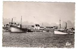 29 FINISTERE - SAINT GUENOLE Le Port - Frankreich