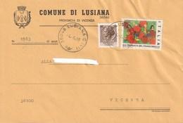 Veneto -  Vicenza - Lusiana - - Vicenza