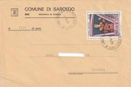 Veneto -  Vicenza - Sarcedo - - Vicenza