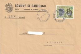Veneto -  Vicenza - Santorso - - Vicenza