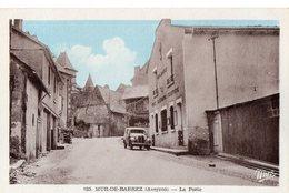 933 - MUR-DE-BARREZ (Aveyron) - La Poste - Other Municipalities
