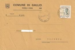 Veneto -  Vicenza - Gallio - - Vicenza