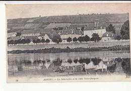 CPA France 10 - Joigny - Le Séminaire Et La Côte Saint Jacques  - Achat Immédiat - (cd010) - Other Municipalities
