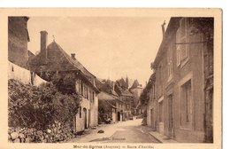 MUR-DE-BARREZ (Aveyron) - Route D'Aurillac - Other Municipalities