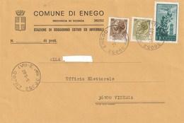 Veneto -  Vicenza - Enego - - Vicenza
