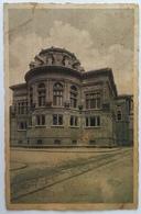 V 12019 Firenze - La Biblioteca - Firenze