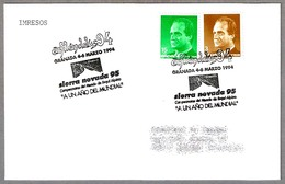 A 1 Año De SIERRA NEVADA 95 - CAMP. MUNDO DE ESQUI ALPINO. Granada, Andalucia, 1994 - Wintersport (Sonstige)