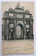 V 12022 Firenze - Arco Di Trionfo Di Francesco Lorena - Firenze