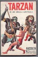 """Tarzan """"Raccolta"""" (Cenisio 1969) N. 2 - Libri, Riviste, Fumetti"""