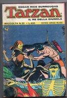"""Tarzan """"Raccolta"""" (Cenisio 19754) N. 30 - Libri, Riviste, Fumetti"""