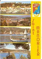 Souvenir De Saint Mandrier - Saint-Mandrier-sur-Mer