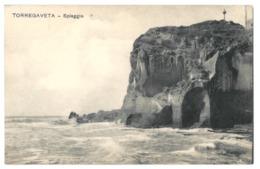 Italie. Torregaveta, Spiaggia  (10177) - Otras Ciudades