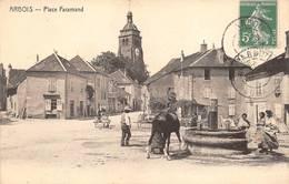 Arbois Place Faramand IPM - Arbois