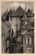 57 - THIONVILLE - PORTE DU CHÂTEAU - Thionville