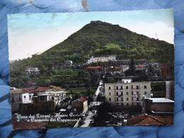 Q629 CARTOLINA DI CAVA DE TIRRENI SALERNO  VIAGGIATA - Cava De' Tirreni