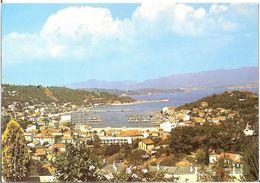 Saint Mandrier : Vue Générale - Saint-Mandrier-sur-Mer