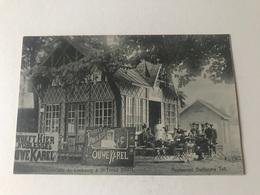 Sint-Truiden  Saint-Trond  Exposition Provinciale Du Limbourg 1907  Restaurant Guillaume Tell - Sint-Truiden
