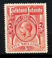 FALKLAND ISLANDS   NO GUM - Sellos