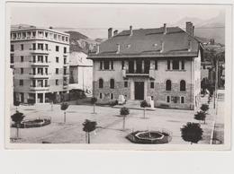 Barcelonnette Place De L'hotel De Ville - Barcelonnette