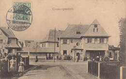 Strassburg :  Consumgeschaft ///  REF  NOV. 19 ///  REF N° 9866 - Strasbourg