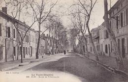 ALBI - Route De Villefranche - Albi