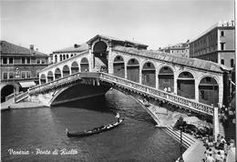 VENEZIA - VENISE Pont - Ponte Di Rialto - Venezia (Venice)